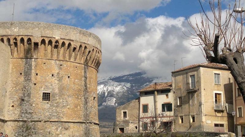 Castello-aragonese-di-Castrovillari
